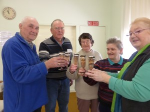 MInyip Senior Citizens celebrates Great Grains